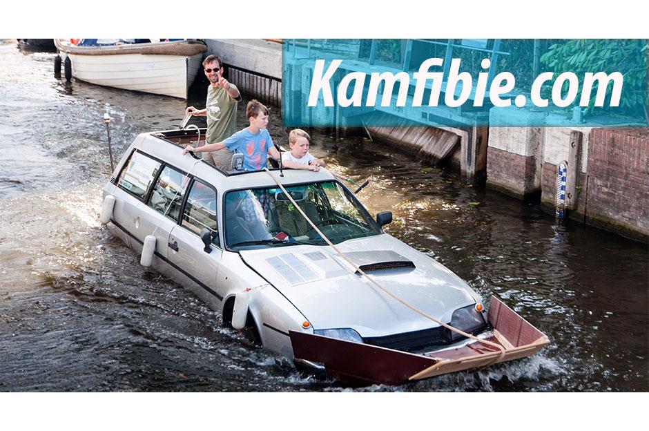 kamfibie.com